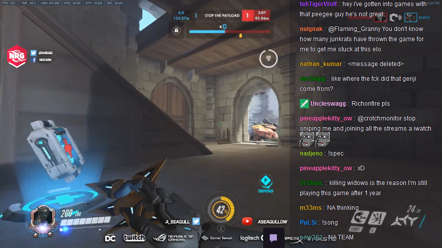 Shadowplay twitch chat | nvidia shadowplay + twitch  2019-04-01